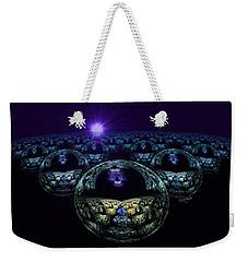 Multiverse Weekender Tote Bag