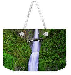 Multnomah Dream Weekender Tote Bag