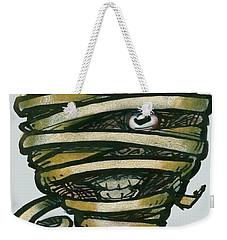 Mummy  Weekender Tote Bag