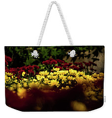 Mums Weekender Tote Bag by Jay Stockhaus