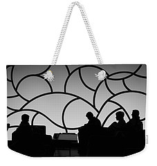 Munich Airline Passenger Lounge Weekender Tote Bag