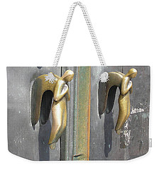 Munich Angels Weekender Tote Bag
