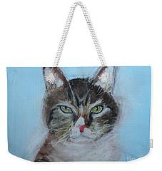 Murphy Weekender Tote Bag