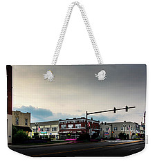 Murphy Morning Weekender Tote Bag