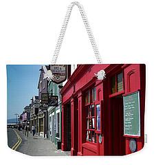 Murphys Bed And Breakfast Dingle Ireland Weekender Tote Bag