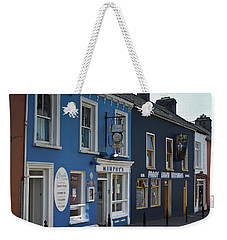 Murphys Ice Cream Dingle Ireland Weekender Tote Bag