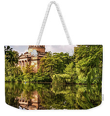 Museum At The Zoo Weekender Tote Bag