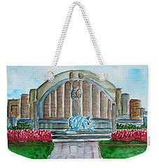 Museum Center Weekender Tote Bag
