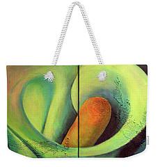 Mushalla Weekender Tote Bag