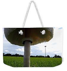 Mushroom 005 Weekender Tote Bag