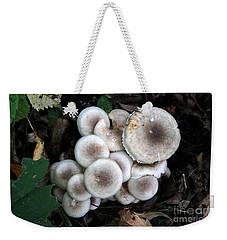 Mushroom Cluster # 2 Weekender Tote Bag