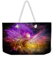 Music From Heaven Weekender Tote Bag by Carolyn Marshall