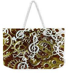 Music Production Weekender Tote Bag