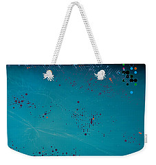 Musical Interlude 8. Weekender Tote Bag by Paul Davenport