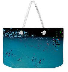 Musical Interlude 8. Weekender Tote Bag