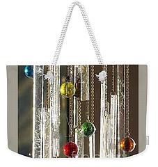 Musical Marbles Weekender Tote Bag