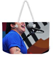 Music_d6399 Weekender Tote Bag