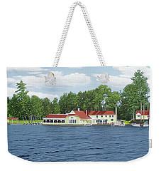Muskoka Lakes Golf And Country Club Weekender Tote Bag