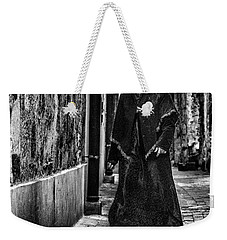Muslim Women In Palermo Weekender Tote Bag