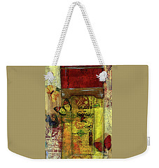 Must De Cartier Weekender Tote Bag