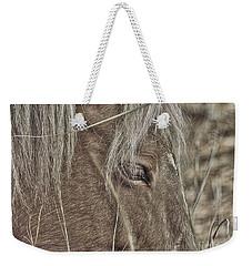 Mustango Weekender Tote Bag