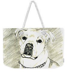 My Bella Weekender Tote Bag