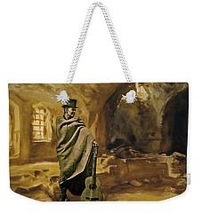 My Beloved Mum Chris Weekender Tote Bag