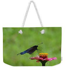 My Butterfly Weekender Tote Bag