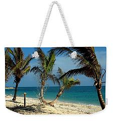 My Favorite Beach Weekender Tote Bag