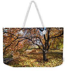 My Favorite Tree, Fall 2017 Weekender Tote Bag