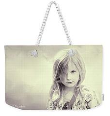 My Girl Weekender Tote Bag