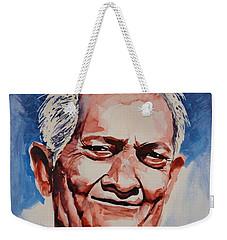 My Grandfather Weekender Tote Bag