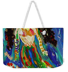 My Gypsy Mermaid Weekender Tote Bag