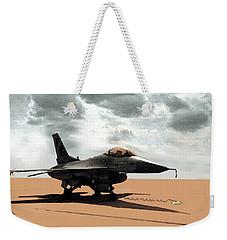 My Jet Weekender Tote Bag