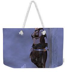 My Country  My Sword Weekender Tote Bag