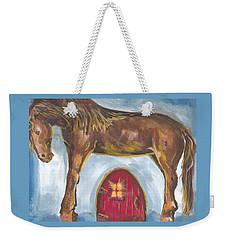My Mane House Weekender Tote Bag