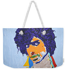 My Name Is Prince  Weekender Tote Bag