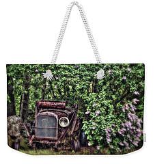 My One Eyed Love Weekender Tote Bag