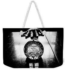 My Own Private Universe Weekender Tote Bag