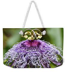 My Passion Weekender Tote Bag