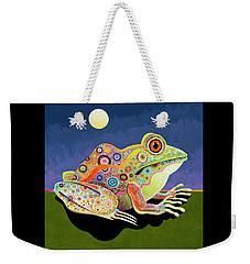 My Prince Weekender Tote Bag