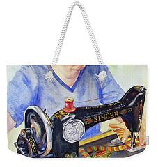 My Sister's Joy Weekender Tote Bag