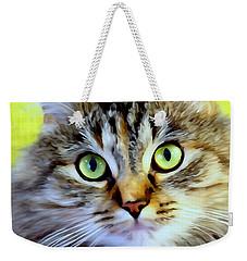 My Sweet Lil Beast Weekender Tote Bag