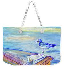 My Tern 3 Weekender Tote Bag