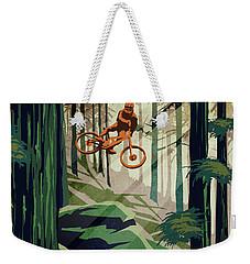 My Therapy Weekender Tote Bag