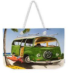 My Vw Van Weekender Tote Bag