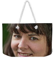 My Wife Weekender Tote Bag