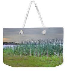Myakka Tall Reeds Weekender Tote Bag