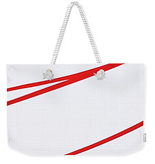 Craster Amaliris  Weekender Tote Bag