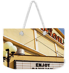Myrtle Beach Pavilion Farewell Weekender Tote Bag by Bob Pardue